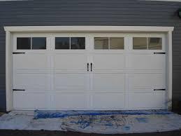 Overhead Garage Door Springs Replacement Garage Garage Door Replacement Cost Garage Door Torsion