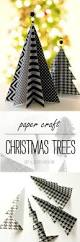 25 paper christmas decorations ideas