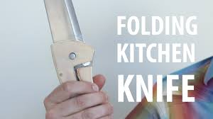folding kitchen knives folding kitchen knife