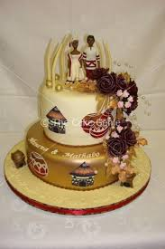 History Of Cake Decorating African Beauty Cake Cakes Beautiful Cakes For The Occasions
