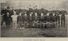 1922 vanderbilt commodores football team