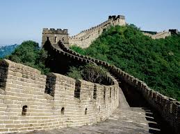 the great wall of china doesn u0027t exist u2013 history of international