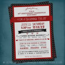 anniversary party invitations wonderful anniversary party invitations templates party