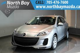 mazda 3 sport certified pre owned 2013 mazda mazda3 sport gx usb port cloth