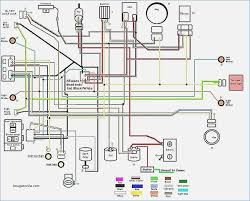 luxury honda 110 wiring diagram crest electrical chart ideas