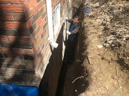 basement waterproofing u0026 plumbing toronto foundation repair in