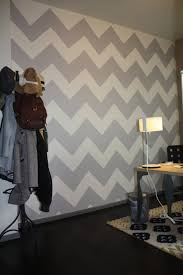 zig zag wall decal home decorating ideas awesome lovely home