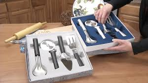 rada kitchen knives rada knife set ultimate utensil gift set radacutlery