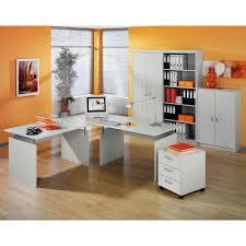Schreibtisch Winkelkombination H Enverstellbar Büroeinrichtung Zimon Grau Mit Eckschreibtisch Pharao24 De