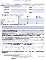 free utah standard residential lease agreement form u2013 pdf u2013 word