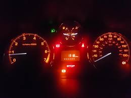 peugeot 207 warning lights no speedo heavy steering page 4