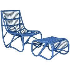 navy blue chair and ottoman blue chair with ottoman portfolio park avenue sky blue hand tied