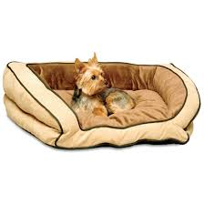 k u0026h pet products bolster couch 421419 kennels u0026 beds at
