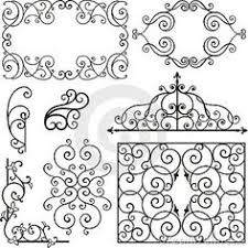 wrought iron ornaments designs i like wrought iron