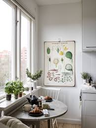 Designing Small Kitchens Scandinavian Interior Design Home Interior Pinterest