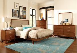 Stunning Mid Century Modern Bedrooms Ideas Room Design Ideas - Mid century bedroom furniture