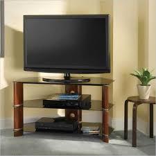 corner flat panel tv cabinet 42 inch bush furniture wood corner tv stand for flat screen tv