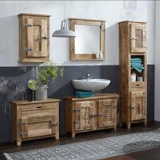 badezimmer komplett set badezimmermöbel landhaus rheumri