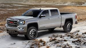 lifted gmc 1500 2017 sierra supercharged zl off road 6 u201d lifted or leveled