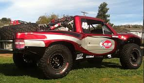 baja truck street legal pre owned