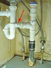 Air Gap Kitchen Sink by Slash Heating Bills Sinks Plumbing And Pipes