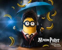 minion tv shows download minion potter chamber bananas hd