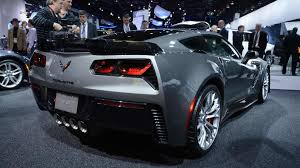 2015 corvette zr1 chevrolet says corvette zr1 won t happen