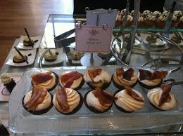 Langham Hotel Chocolate Buffet by Beautiful Offerings At Chocolate Bar Buffet On Saturdays Picture