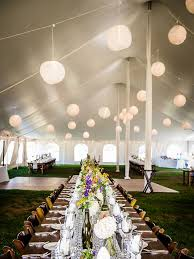 the prettiest outdoor wedding tents we u0027ve ever seen
