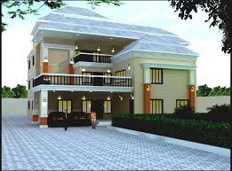 Bungalow Designs In India