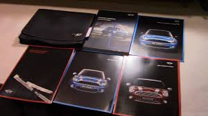 2012 mini cooper countryman owners manual mini cooper amazon com