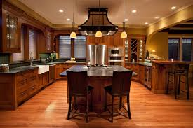 Arts And Crafts Interior Fairfield Arts And Craft Traditional Kitchen Vancouver By