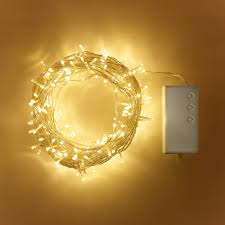 Battery Outdoor Christmas Lights by Battery Operated Outdoor Christmas Lights Lights4fun Co Uk