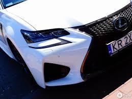 lexus price bahrain lexus gs f 2016 18 may 2017 autogespot