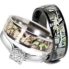 Walmart Wedding Rings Sets For Him And Her by Best 20 Mens Camo Wedding Bands Ideas On Pinterest Camouflage