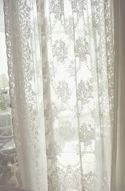 Cream Lace Net Curtains The 25 Best Lace Curtains Ideas On Pinterest Window Dressings