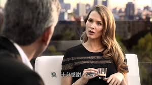 nespresso commercial female actress nespresso george clooney is inside cm 2013 hd youtube