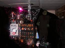 mad scientist halloween props shcc haunt