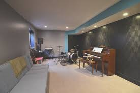 basement cool basement remodeling northern va home design ideas