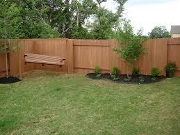 home decor wonderful backyard fence ideas backyard designs
