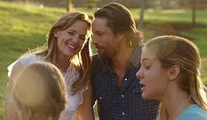 Miracle In Heaven Miracles From Heaven Review The Folks