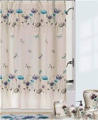 creative of bathroom sets with shower curtain and rugs and