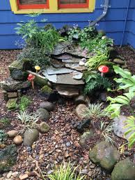 Gardening With Rocks by Rain Run Off For The Home Pinterest Rain Gardens And Yards