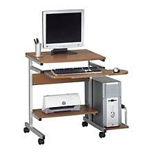 Portable Computer Desk Portable Computer Desks Rolling Computer Carts Officefurniture