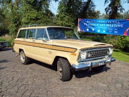 jeep kaiser wagoneer 1976 jeep wagoneer information and photos momentcar