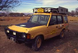 land rover indonesia land rover camel trophy discovery