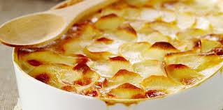 la cuisine facile gratin dauphinois facile facile et pas cher recette sur cuisine