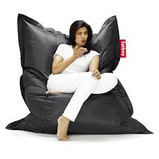 fatboy original 6 foot extra large bean bag chair hayneedle