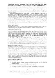 impact of micro finance through self help groups in pudukottai distri