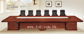 Office Furniture Boardroom Tables China Classic Office Furniture Wood Veneer Mdf Conference Table